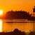 午前 · 光 · 灯台 · 湖 · 水 - ストックフォト © cboswell