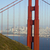 San · Francisco · Golden · Gate · Bridge · Californie · USA · ciel · ville - photo stock © cboswell