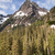 pic · élevé · alpine · route · paysage · montagnes - photo stock © cboswell