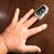 指先 · 酸素 · センサー · パルス · 健康 - ストックフォト © cboswell