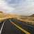 öffnen · Wüste · Straße · Autobahn · szenische · Landschaft - stock foto © cboswell