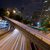 Seattle · nacht · centrum · haven · koningin - stockfoto © cboswell