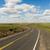 voyage · numérique · ciel · nuages · paysage - photo stock © cboswell