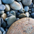 zen · pedras · mar · praia · luz · beleza - foto stock © cboswell