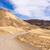 geschilderd · heuvels · fossiel · usa · noorden · amerika - stockfoto © cboswell