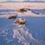 захватывающий · закат · пустыне · вертикальный · пейзаж · лет - Сток-фото © cboswell