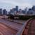centrum · Houston · Texas · noc · dość · miejskich - zdjęcia stock © cboswell