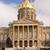 vlaggen · vliegen · overheid · gebouw · business · recht - stockfoto © cboswell