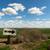 抽象的な · グランジ · 実例 · 火災 · 金属 · 郡 - ストックフォト © cboswell