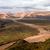 river valley and mountains alaska denali range usa stock photo © cboswell