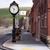 улице · углу · признаков · знак · пост - Сток-фото © cboswell