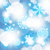 snowflakes on abstract blue background stock photo © cherezoff