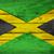 Jamaica · vlag · houtstructuur · textuur · muur · natuur - stockfoto © cherezoff