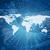 Мир · карта · свечение · сеть · бизнеса · служба - Сток-фото © cherezoff