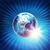 Earth model stock photo © cherezoff