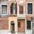ingatlan · kollázs · különböző · ház · épület · otthon - stock fotó © cherezoff
