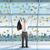 zakenman · hemel · business · handen · regen - stockfoto © cherezoff