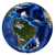 Photorealistic Earth stock photo © cherezoff