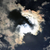 sugarak · napsütés · felhők · sötét · felirat · vihar - stock fotó © cherezoff