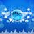 aarde · wereldkaart · nummers · abstract · Blauw · communie - stockfoto © cherezoff
