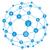 drót · keret · gömb · hálózat · fehér · internet - stock fotó © cherezoff