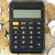 calculator on coins stock photo © cherezoff