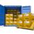 cartone · scatole · blu · industriali · rendering · 3d - foto d'archivio © cherezoff