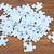 головоломки · 3d · визуализации · белый · решения · 3D - Сток-фото © cherezoff
