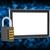 bináris · kód · táblagép · számkombinációs · zár · absztrakt · elektronikus · internet - stock fotó © cherezoff