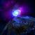 gece · yüzey · dünya · gezegeni · elemanları · görüntü · gökyüzü - stok fotoğraf © cherezoff