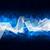 バイナリ · 波 · テクノ · ビジネス · 水 · 抽象的な - ストックフォト © cherezoff