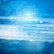 abstract · Blauw · wereldkaart · verschillend · symbolen · woorden - stockfoto © cherezoff