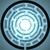 синий · лабиринт · 3D · изолированный · белый · назад - Сток-фото © cherezoff