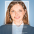 persoon · identificatie · meisje · gezicht · lijnen · tekst - stockfoto © cherezoff