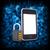 bináris · kód · okostelefon · számkombinációs · zár · absztrakt · elektronikus · internet - stock fotó © cherezoff