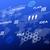 abstract · Blauw · woorden · wereldkaart · business - stockfoto © cherezoff