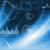 grafika · kék · globális · gazdaság · térkép · képernyő - stock fotó © cherezoff