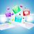 laptop · program · ikonok · számítógépes · software · üzlet · számítógép - stock fotó © cherezoff