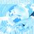 hand · aanraken · toetsenbord · abstract · Blauw - stockfoto © cherezoff