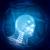 mri · immagine · cervello · nero · medici · medicina - foto d'archivio © cherezoff