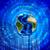 globalny · handlu · słowa · świat · waluty · wydrukowane - zdjęcia stock © cherezoff