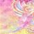 abstract · roze · bloem · roze · Geel · grunge - stockfoto © cherju