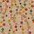 ヴィンテージ · グランジ · 紙 · フローラル · 飾り - ストックフォト © cherju