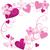 розовый · сердце · любви · аннотация - Сток-фото © cherju