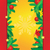 ilustração · luz · papel · de · parede · vermelho · vítreo - foto stock © cherju