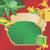 Navidad · desplazamiento · vintage · ilustración · árbol · diseno - foto stock © cherju