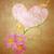 amor · música · retrato · jovem · loiro - foto stock © cherju