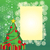 color christmas tree illustration stock photo © cherju