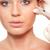 botox · enjeksiyonu · güzellik · tıp · tedavi · kadın · kozmetik - stok fotoğraf © chesterf