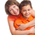 mother embarce her son stock photo © chesterf